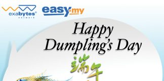 happy dumpling day
