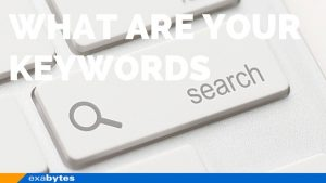 google search keywords