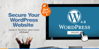 WordPress 4.8
