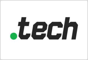 domain - tech