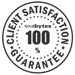 client satisfaction guarantee